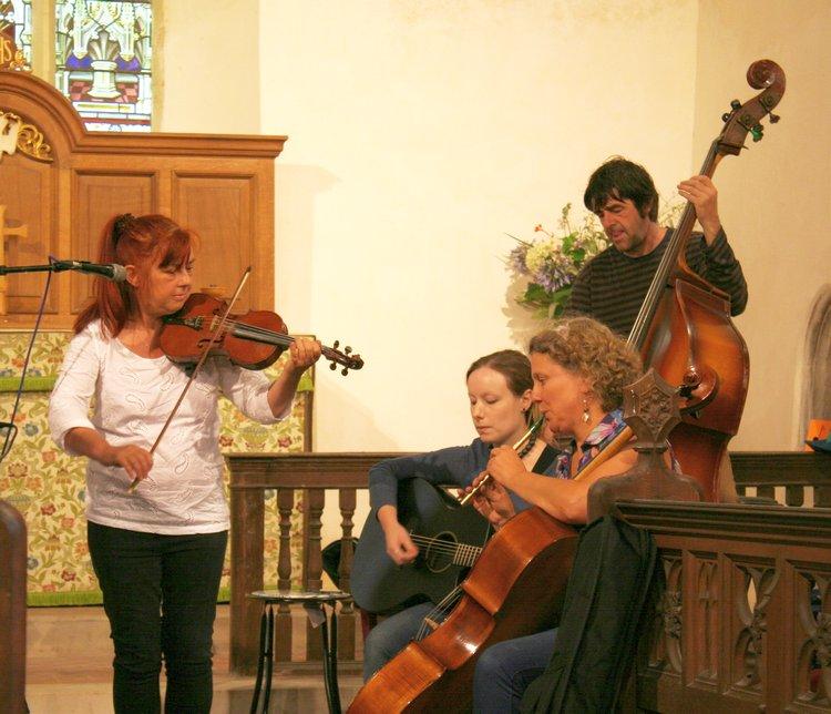 folk music 2