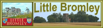 Little Bromley Parish Council logo